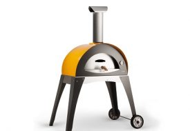Ciao Pizza Oven - Medium by Alfa Pizza