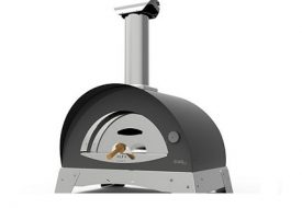 Ciao Pizza Oven Top - Small by Alfa Pizza