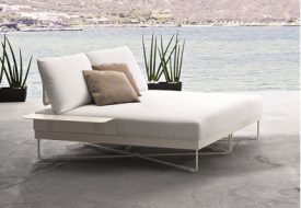 Coral Reef Daybed by Roberti
