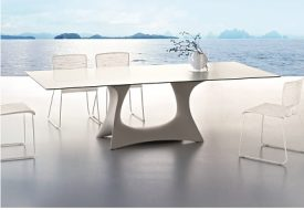 Coral Reef Dining Table by Roberti