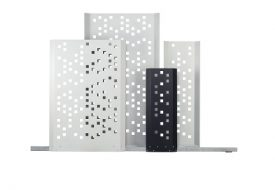 Separo Outdoor Screen Divider by Flora