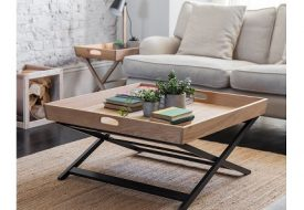 Butlers Coffee Table by Garden Trading