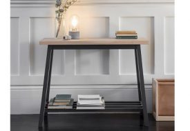 Clockhouse Console Table by Garden Trading