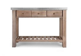 Aldsworth Potting Table by Garden Trading